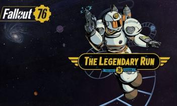 Fallout 76:7月1日からシーズン1「レジェンダリーラン」が開幕!概要と報酬が公開