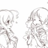 【ミリマスSS】杏奈「ねえ、見て…ロコアート…」