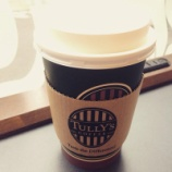 『朝活コーヒー。』の画像