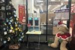 めっちゃ早い!関西スーパーでもクリスマスツリーが出てる!〜そしてお願い事を書けるようになってる〜