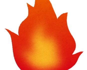 【京アニ爆発火事】放火により複数人の死者が出る