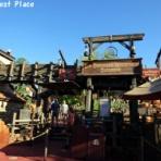 Disneyest Place