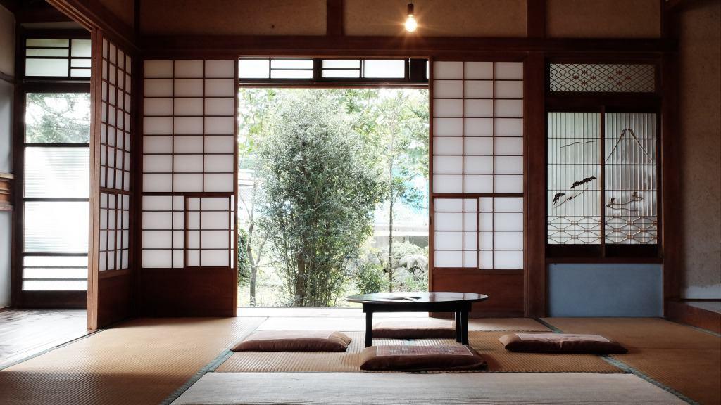 Fululu古民家山岸邸-飯能の家- イメージ画像