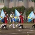 2013年 第45回相模女子大学相生祭 その11(グランドドリルの4)