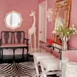 『女子の憧れ♪海外のピンクなおしゃれインテリア画像集 2/3 【インテリアまとめ・画像 海外 】』の画像