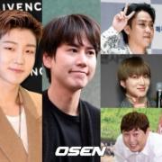 『「ラジオスター」、WINNERのイ・スンフンがSP・MC、キュヒョン、カン・スンユン、ウン・ジウォン、イ・ジノと本日5日に収録!』の画像