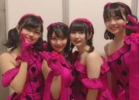 チーム8の天使・藤園麗ちゃん(14歳)「キュウリ大好き!」