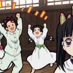 【鬼滅の刃】第25話 感想 強くなるには死ぬほど鍛える!