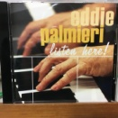 Listen Here! Eddie Palmieri