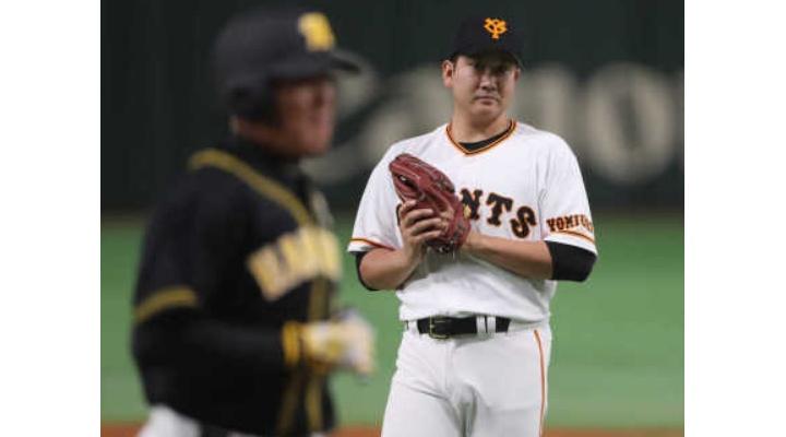菅野智之相手に逆方向にホームラン打てそうな日本人ってワリとガチで柳田くらいしかいないよな?