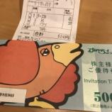 『株主優待+マイルを使って1泊2日の九州出張に行ってみた。使った現金は果たしていくらだったでしょうか?』の画像