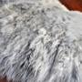冬の北欧インテリア♪ふわふわ暖かムートンでおしゃれに防寒対策♪