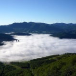 『いつか行きたい日本の名所 雲海テラス』の画像