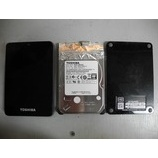 『TOSHIBA製 USB接続 外付けハードディスクのデータ救出作業』の画像