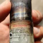 【ミャンマー】軍が使用した催涙弾の残骸、拾ってみたら「中国語の簡体文字」!