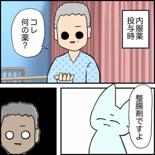 ぱれちにっき