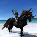 『【ミラプリ】武将白魔★ララ』の画像