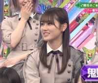【欅坂46】あかねん、鬼姉だった!?