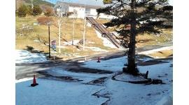 【暖冬】スキー場に雪がない…ホテル悲鳴「下手したら倒産」