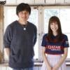 岩本輝雄と小嶋菜月の夫婦漫才wwwwwwwwwww