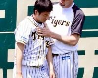 【阪神】高橋遥人、外国人選手を手玉にとっていた