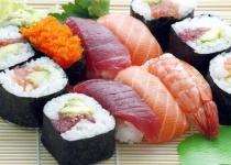 寿司をオカズに飯食うのが最強だよな