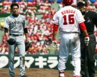 黒田 藤浪厳しいボールに激怒「自分がヘラヘラしていたらチームに影響する」