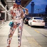 浜崎あゆみ、私服姿に「中国人がパジャマを着ているようにしか見えないけど…」