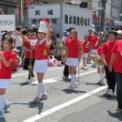 2010年 第60回湘南ひらつか 七夕まつり その7(SOZENマーチングバンド)