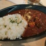 『「淡路産牛肉のハヤシライス 」@京都府立植物園の隣~イン・ザ・グリーン』の画像