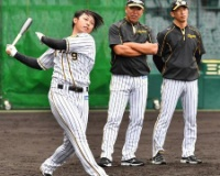 【朗報】阪神井上打撃コーチ、有能そう