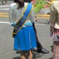 2012年 横浜開港記念みなと祭 国際仮装行列 第60回 ザ よこはま パレード その5(ロマン長崎)