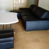 『善通寺市にイタリア・サコモディ社のソファとCOPAR社・ALTACOM社の昇降テーブルを納品』の画像