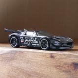 『ホットウィール フォード GT LM』の画像
