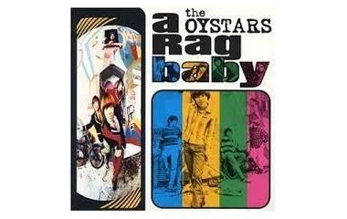 『a Ragbaby/the OYSTARS』の画像