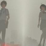 """【中国】日本アニメ「君の名は。」の中国版まで""""大気汚染""""でヤバい!話題に [海外]"""