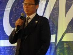 FC今治・岡田武史オーナー、ラモス瑠偉氏のアドバイザー就任をサプライズ発表!