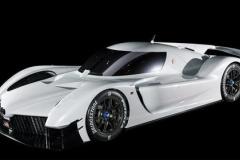 トヨタ、スーパーカーを市販すると発表! ベースはルマン参戦のレーシングカー