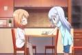 ココア「第一回賞金10万円争奪!利きコーヒー選手権~!」チノ「うるさいですね・・・」