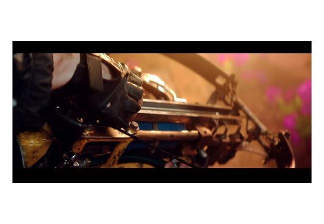 【動画】FarCryの新作が、Falloutみたいで面白そう