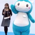 2016藤沢産業フェスタ その14(1日目・ふじキュン)