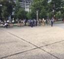 『ポケモンGO』プレイヤーが集まる錦糸公園で爆発騒動! 警察や消防隊が駆けつける騒ぎに