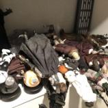 『ショックすぎる・・・伊藤衆人監督、地震で部屋が大惨事に!!!!!!』の画像
