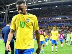 ブラジル代表ネイマール、ついに母国メディアからも批判される・・・