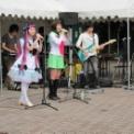 2011年 横浜国立大学常盤祭 その4(げんしけん(現代視覚文化研究会))の1
