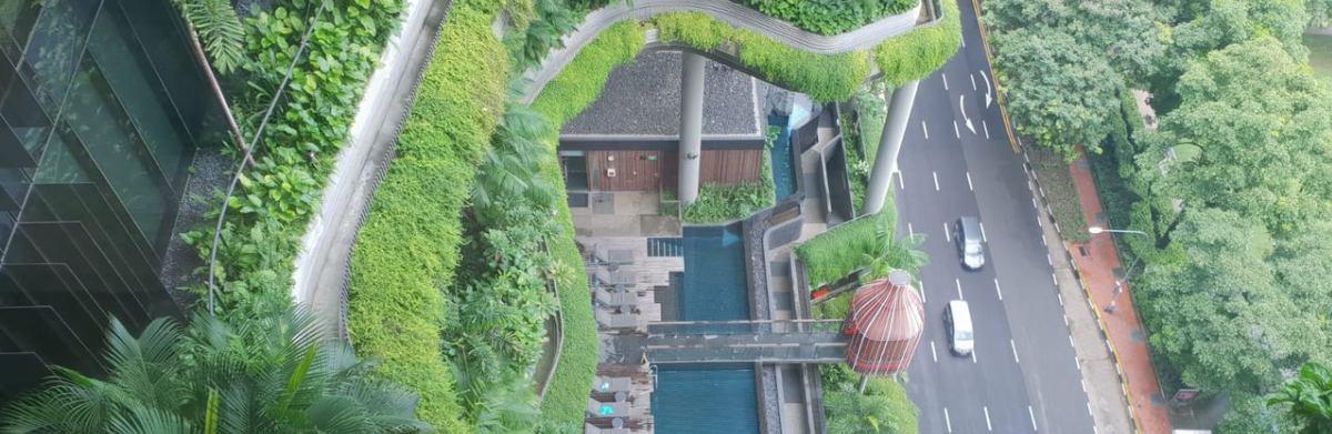 ホテル、時々シンガポール イメージ画像