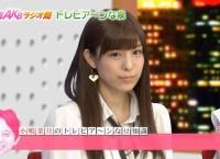 【AKB48】小嶋菜月、痩せて体重が30キロ台に 胸も・・・