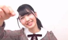 【乃木坂46】4期生 筒井あやめちゃん可愛過ぎワロタww