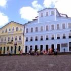 『行った気になる世界遺産 サルヴァドール・デ・バイーア歴史地区』の画像
