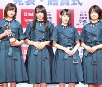 【欅坂46】みいちゃんの衣装のバックル部分だけなんか違う!?